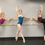 Pre-Professional Ballet Program