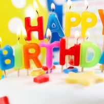 We Now Host Birthday Parties!
