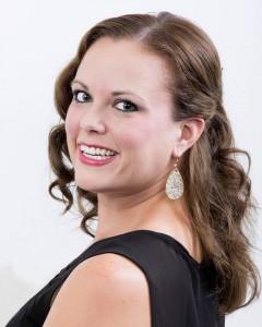 Megan Edmonds